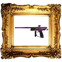 PURPLE SPLASH FLE