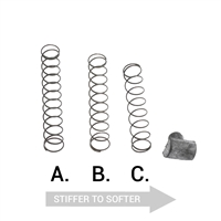 Trigger Return Spring Set
