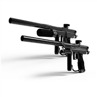 RETRO Sleeper Pump Gun
