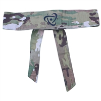 Inception Camo Headband