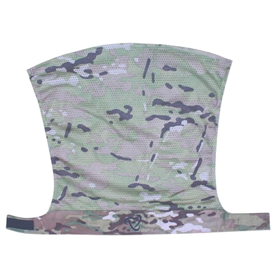 Inception Camo Headwrap