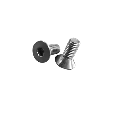 T-SLOT RAIL SCREWS