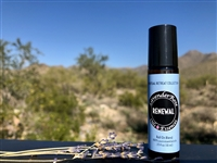 """Renewal"" - Roll On - .33 fl oz (10 ml)"