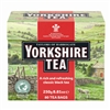 Yorkshire Red - 80 Tea Bags