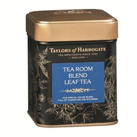 Taylors of Harrogate Tea Room Blend - Loose Tea Tin Caddy 4.4oz