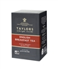 Taylors of Harrogate English Breakfast - 50 Tea Bags