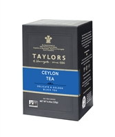 Taylors of Harrogate Pure Ceylon - 50 Tea Bags