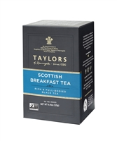 Taylors of Harrogate Scottish Breakfast - 50 Tea Bags