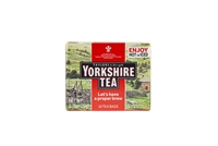 Yorkshire Tea - 10ct String & Tag Tea Bags (Case of 20)