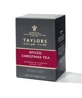 Taylors of Harrogate Spiced Christmas - 20 Tea Bags