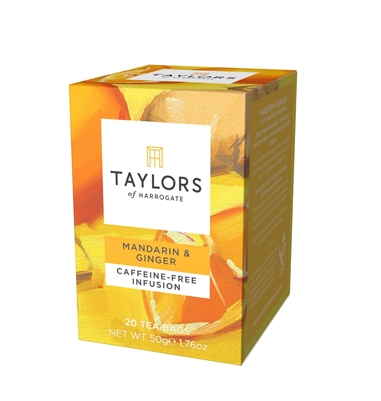 Taylors of Harrogate Mandarin &Ginger Infusion-20