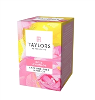 Taylors of Harrogate Rose Lemonade Infusion - 20