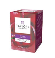 Taylors of Harrogate Sour Cherry Infusion - 20