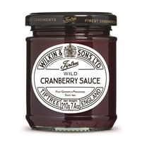Wild Cranberry Sauce (Case of 6)