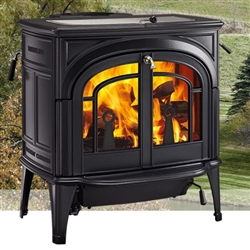 Vermont Castings Dauntless Flexburn Wood Stove