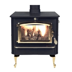 Buck Model 20 Catalytic Wood Stove or Insert