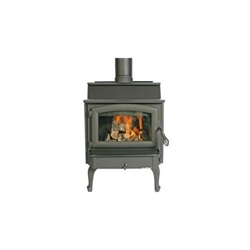 Model 261 Buck Non-Catalytic Wood Burning Stove