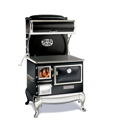 Elmira Fireview 1840 Wood Cookstove
