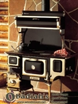 Heartland Oval 1903 Wood Cookstove