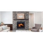 Supreme Astra 32 EPA Wood Burning Fireplace
