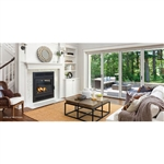 Supreme Astra 38 EPA Wood Burning Fireplace