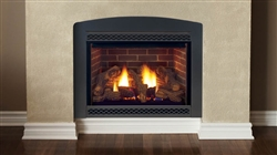 Majestic Dvm Cameo Direct Vent Gas Fireplace At Obadiah S