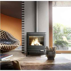 Invicta Kazan Wood Burning Stove