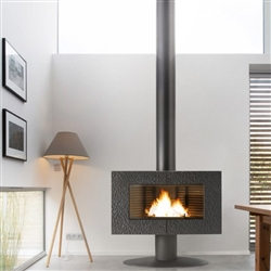 Invicta Akan Wood Burning Stove