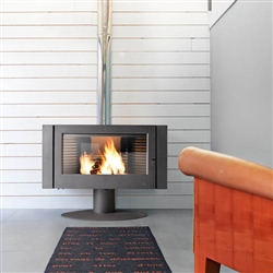 Invicta Antaya Wood Burning Stove