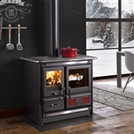 La Nordica Rosa L Wood Cookstove
