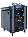 Crown Royal Multi Pass 7300MP Outdoor Furnace