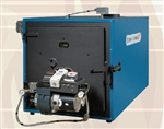 Glenwood Heaters Econo Flame 7550 Waste Oil Boiler