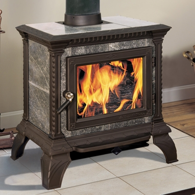 Hearthstone Tribute 8040 Soapstone Stove At Obadiah S