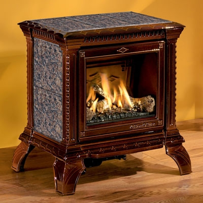 Hearthstone Tribute 8050 Dv Soapstone Stove At Obadiah S