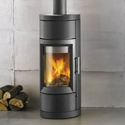 Hearthstone Lima 8150 Contemporary Wood Stove - Hearthstone Lima 8150 Contemporary Wood Stove At Obadiah's Woodstoves.