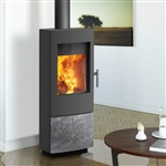 Hearthstone Tula 8191 Contemporary Wood Stove