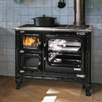Hearthstone Deva 100 Wood Cookstove