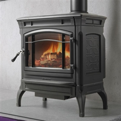 Hearthstone Shelburne 8371 Cast Iron Wood Stove