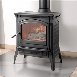 Hearthstone Craftsbury 8391 Cast Iron Wood Stove
