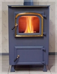Keystoker 90 105 Clean Coal Stove