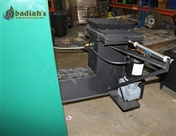 Glenwood Biomass Attachment AT800