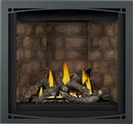 Napoleon Altitude AX36 Direct Vent Gas Fireplace