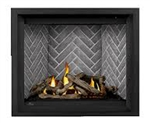 Napoleon Altitude AX42 Direct Vent Gas Fireplace