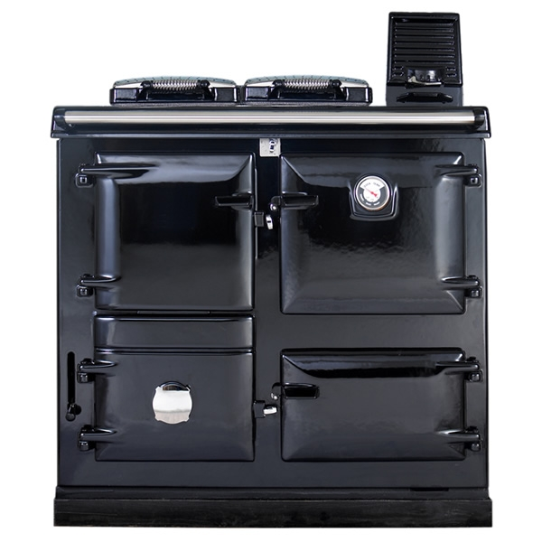 Heartland Artisan Cast Iron Cookstove - Heartland Artisan Cast Iron Cookstove At Obadiah's Woodstoves.