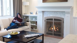 Regency Bellavista B36XT Gas Fireplace