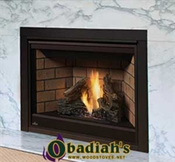 Napoleon Ascent 42 DV Gas Fireplace