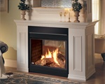 BGD40N1-1E Napoleon Direct Vent Fireplace