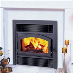 Brentwood H4825 EPA Wood Fireplace