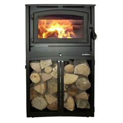 Buck Traditional Series 21 Elite Stove