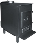 Little John EPA Buck Wood Stove